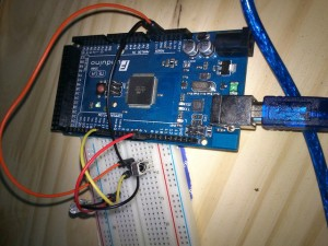 Arduino IRTranslator